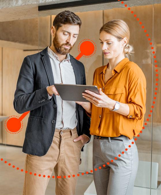 Digital Transformation Consulting